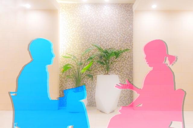 横浜でカウンセリングを行う【NFBスタジオ横浜】は女性・男性問わずご利用頂けます