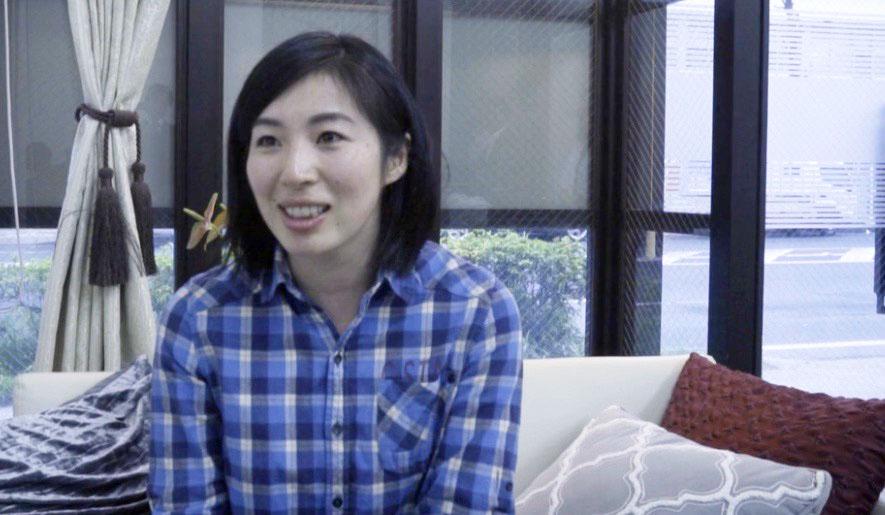 元女子モーグル日本代表 伊藤 みきさん