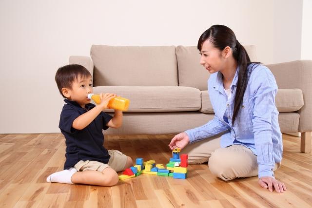 ADHDの子どもに接する際のポイントとは